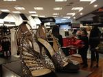 Michael Kors takes over Jimmy Choo