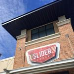 'Anti-burger people': The Slider House opens in Rock Hill