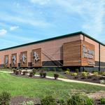 Capstone Awards 2016: Community Impact – Blue Springs Fieldhouse