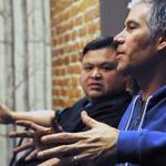 'Geeks'+ drinks = a talk about tech in Sacramento