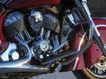 Another recall for Polaris; Indian motorcycles could be fire hazard