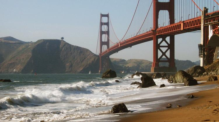 San Francisco is the most expensive U.S. housing market, according to HSN.com. (Photo credit: Wikimedia Commons / Urban 2004, Tysto)