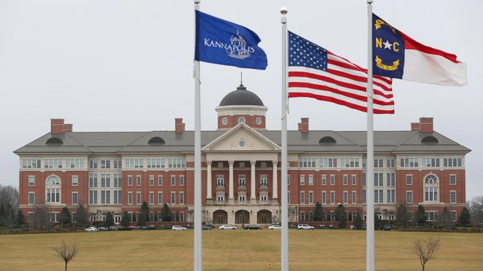 PHOTOS: Kannapolis downtown redevelopment may get $300M infusion from Alabama company