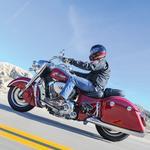 As Harley-Davidson skids, Polaris' Indian Motorcycle grows