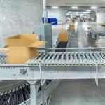 Logistics firm adds 100K square feet at SubTropolis
