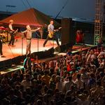 Big acts coming to 2016 Wichita River Festival