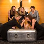 Best places to work: Advancement of Women Award Winner - OneSpace