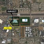<strong>Mark</strong>-Taylor buys 20 acres in East Valley for 346-unit development