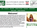 Washington Township music business to expand