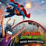 Six Flags offering virtual thrills at Fiesta Texas