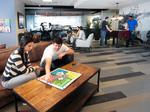 2016 Coolest Office Spaces: myMatrixx, Tampa