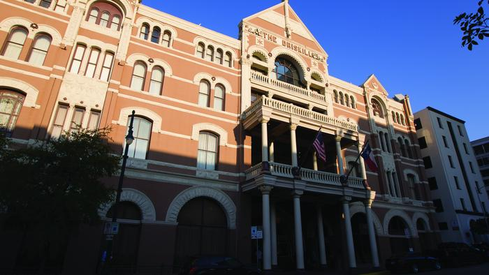 The Driskill Hotel has joined a quirky Hyatt brand with three other hotels around the globe.