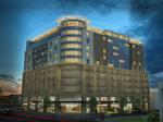 11-story hotel planned for Santana Row area