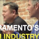 VIDEO: Geeks talk Sacramento's tech scene over drinks (Video)