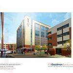 $56M University of Maryland Medical Center Midtown building wins state OK