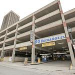 One owner may make it easier to sell One Seneca Tower, parking garage
