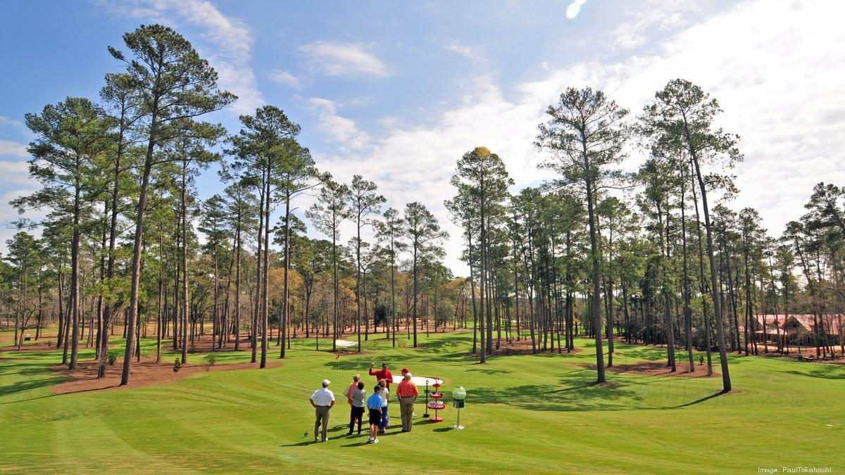 Golf digest names bluejack national tiger woods 39 golf for Bluejack national
