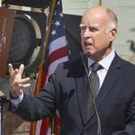 ​Brown approves expansion to paid family leave