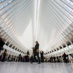 $4B World Trade Center transit hub Oculus reopens (photos)