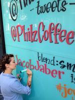 Umpqua Bank climbs tweet wall to build San Francisco buzz