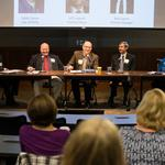 Panel to Emerging Leaders: 'We need you engaged'
