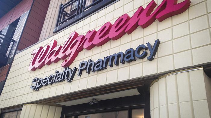 Walgreens moving 500 jobs to Chandler