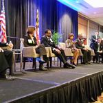 Expand the Convention Center? Rebuild the Arena? Mayoral candidates talk development