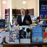Ex-Barnes & Noble CEO bags $4.8M on his way out