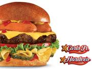 CKE Restaurants, which owns sister burger chains Hardee's and Carl's Jr., is beginning its exit from California in March as it moves its headquarters from Carpinteria to Franklin.