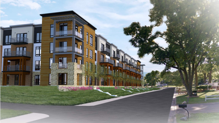 Alatus buys New Hope site for $43 million apartment project