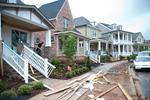 Home construction shows no signs of slowing