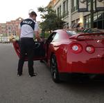 New Cincinnati valet app will bring your car to you wherever you are