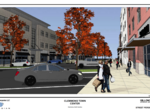 Mixed-use development hopes to bring 'Main Street feel' to Clemmons