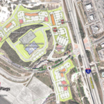 USAA Real Estate seeks to measure demand for its acreage around La Cantera