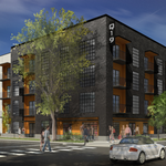 Large <strong>Kolokotronis</strong> project starting soon in midtown