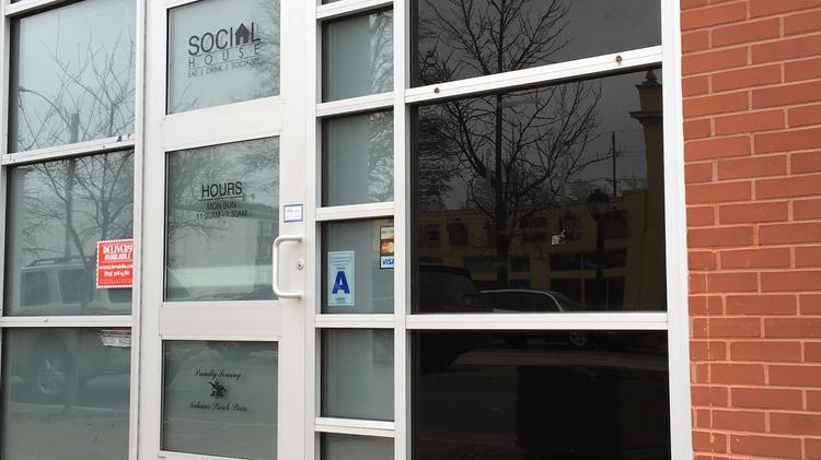 Karaoke bar to open in the Loop - St  Louis Business Journal