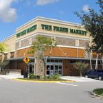 Fresh Market-leased building sold for $11M