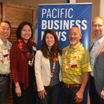 All in the family at PBN's family-owned business panel discussion: Slideshow