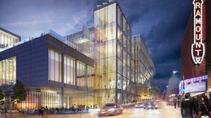 Deal puts $1.6B convention center project on path toward 2018 construction start