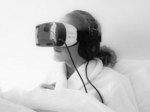 Houston health tech company uses virtual reality to help cancer patients