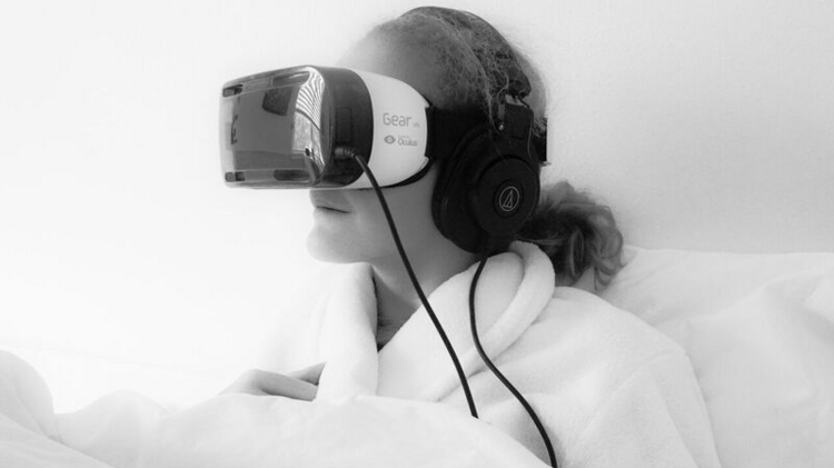 Virtual Game for Patients