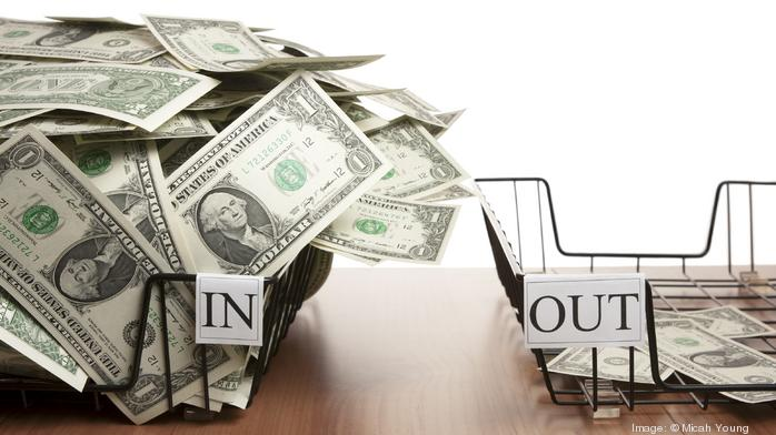 Why small-business cash flow is about to become a really big deal
