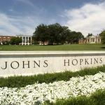 Johns Hopkins touts progress of local hiring, contracting push