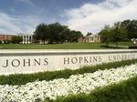Johns Hopkins could take funding hit from Trump's proposed $5.8B NIH cut
