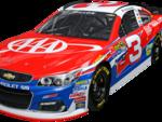 AAA revs up new NASCAR sponsorship deal