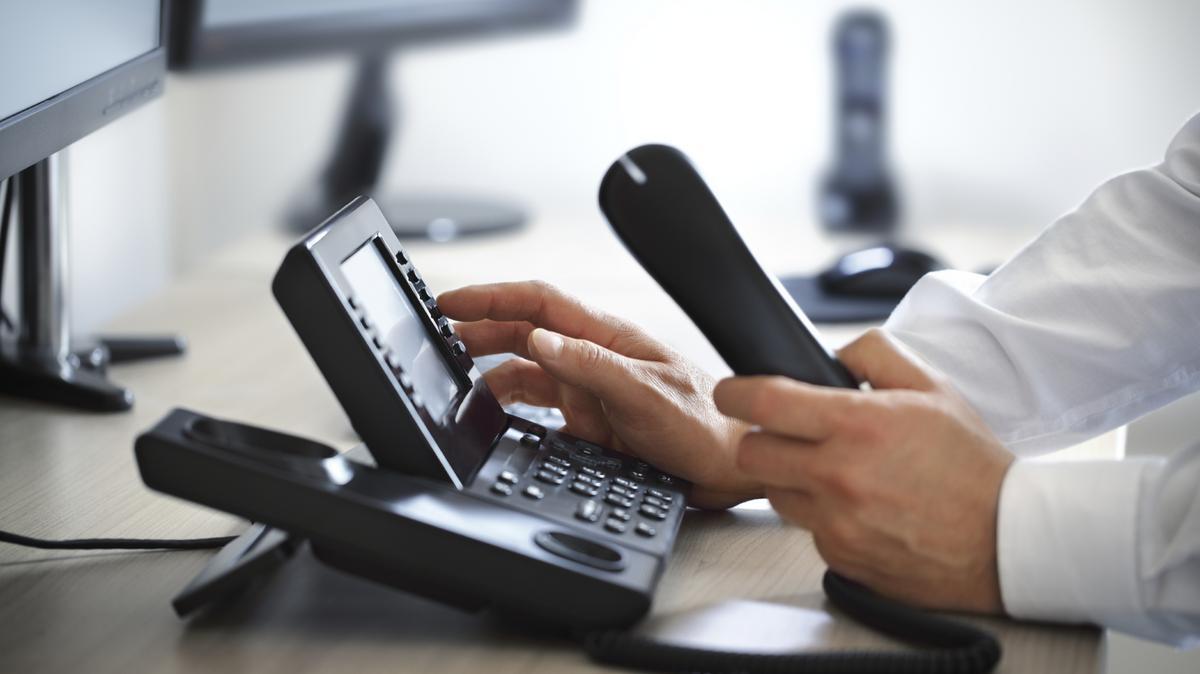 Trending In VoIP Tech