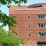 <strong>Magee</strong> to begin work on $4M rooftop therapy center