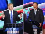 Morning Roundup: Who asked for Trump-Kasich meeting in dispute | OSU deputy AD in sports industry's 40 Under 40 | Dealing with roommates on opposite side of Trump divide