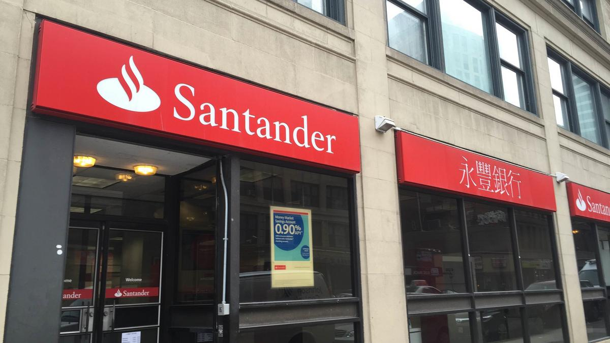 Santander Pays $22M To End Healey's Auto-lending Probe