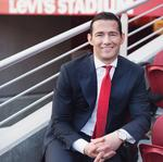 40 Under 40 2016: 49ers President <strong>Al</strong> <strong>Guido</strong> notches big wins with stadium completion, tech-savvy upgrades (Video)